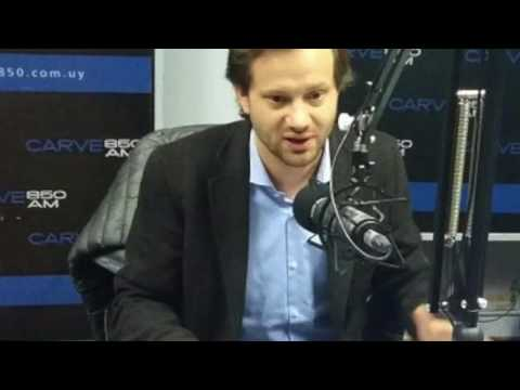 AXEL KAISER URUGUAY RADIO  SARANDI