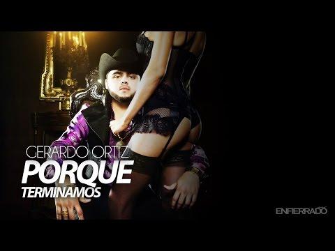 Gerardo Ortiz HOY MAS FUERTE (DISCO  COMPLETO +DESCARGA)
