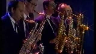 Big Band RTV Ljubljana - Avsenik medley (1990)