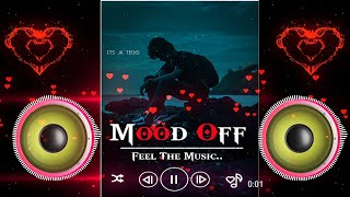 Mood Off Trending Template | Mood of Template Download link | Avee player editing | Mood of  status