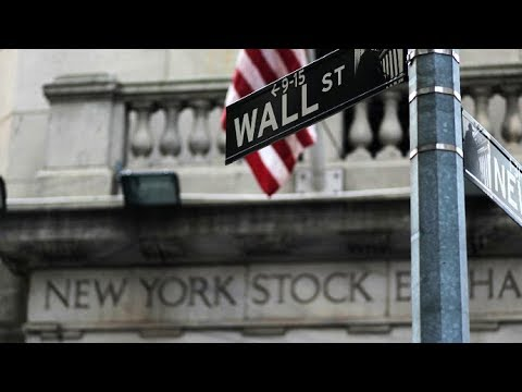 Did Jittery Wall Street Push End to shutdown?