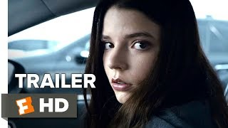 Split Official Trailer 1 (2017) - M. Night Shyamalan Movie by : Movieclips Trailers