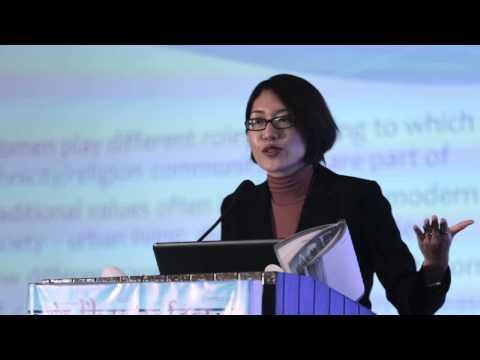 ALF 2014: Women & Liberty | Tricia Yeoh
