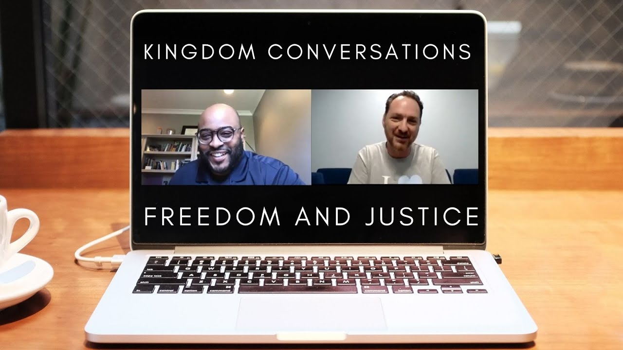 Conversation on Freedom and Justice