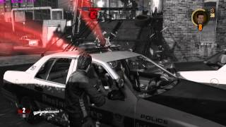 R.I.P.D.: The Game GamePlay By DVD-3XTR3M0