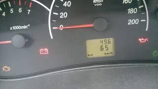 5.6л. /100 км средний расход  на приоре 16 v 21715.6l. / 100 km fuel consumption   16 v Priore 2171