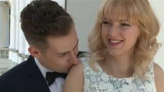 Robert & Gabriella wedding highlights by Nova Film Studio