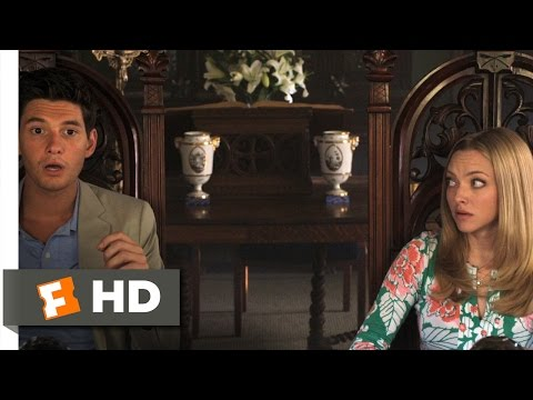 The Big Wedding (2012) - Hell it is Then Scene (2/12)   Movieclips