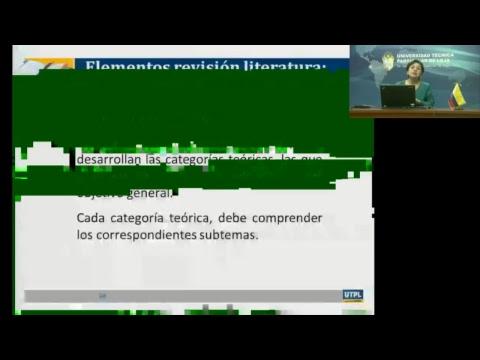 Videoconferencias UTPL (Canal 1)