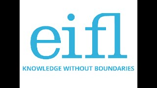 EIFL GA 2012 - Introduction to Open Access academic book publishing