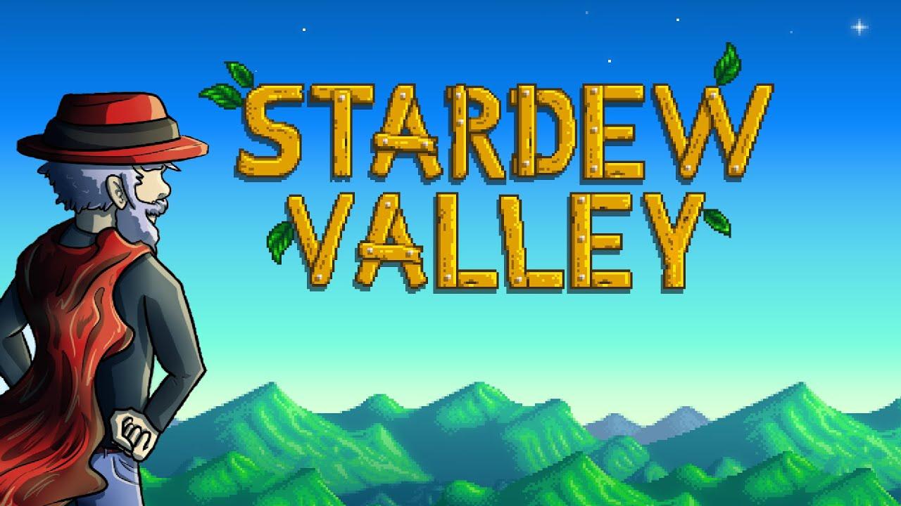 โหลดเกม pc stardew valley 1.07
