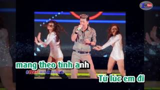T nh Nh t Phai Remix Karaoke m V nh H ng Yeah1 Music Karaoke 720