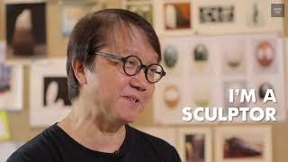 Shida Kuo's Story | Sculptor