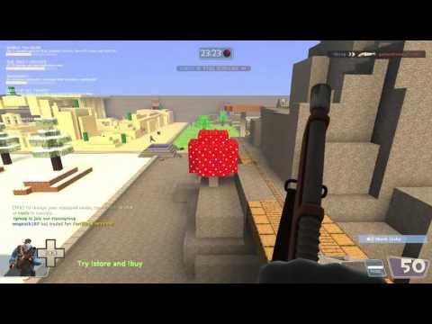 TF2 | Random ~ Angry Kid On A Trade Server 2/2