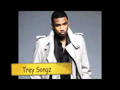 TREY songz heart attack instrumental