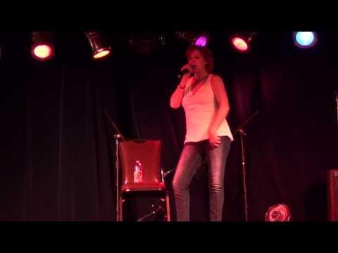 2013 Lady Luck Suzanne Shaw Karaoke Tik Toc