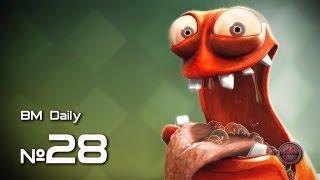 Лучшая игровая передача «Видеомания Daily» - 2 апреля 2012