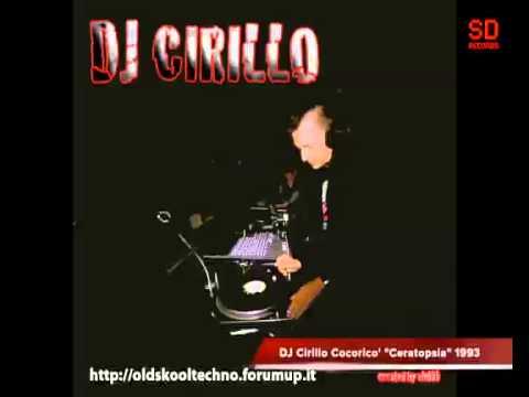DJ Cirillo Cocorico