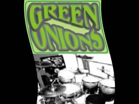 Green Onions backing track for drums