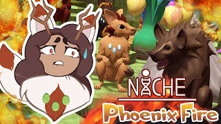 A Bit of Roasted Bearyna For Dinner  Niche: Rise of the Phoenix!!  #11