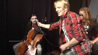 60 seconds with Apocalyptica