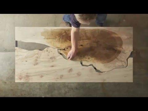 Urban Hardwoods Ebonizing Maple