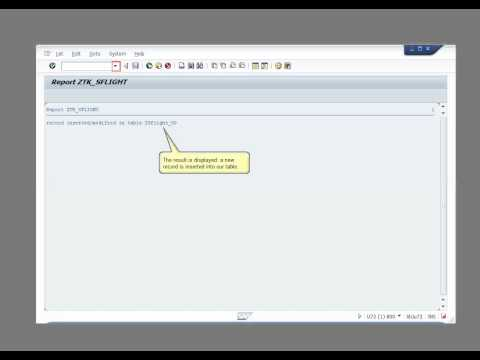 Real-time data replication into SAP NW BW with SAP LT Replication Server
