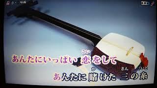 【新曲】恋・三味線 ★長山洋子 6/27日発売 (cover) ai haraishi 長山洋子 検索動画 14