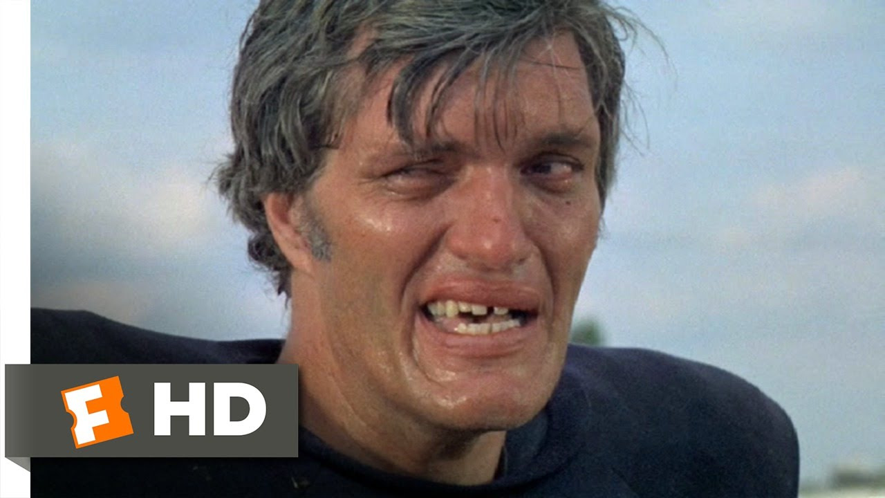 The Longest Yard (3 7) Movie CLIP - A Broken Nose (1974) HD - YouTube 147f666ac