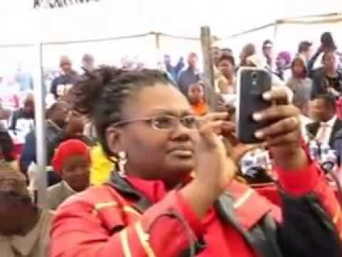BabsyMlangeni  - Nkutlwele Bohloko
