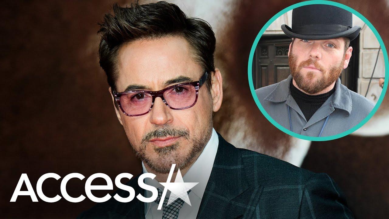 Robert Downey Jr. mourns death of longtime assistant Jimmy Rich