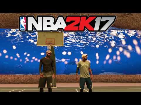 NBA 2K17 TOP 10 ANKLE BREAKERS EPISODE #1- (