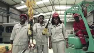 Promo Angola Faz! - TPA Internacional / Governo de Angola