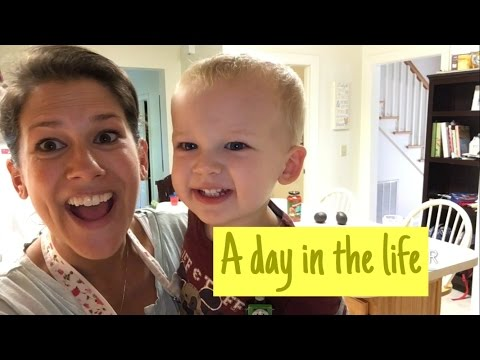 A DAY IN THE LIFE ~ Catholic Mom vlog
