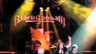 BLACK SABBATH Buried Alive instrumental (soundcheck)