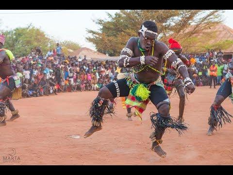 Carnevale, Guinea Bissau