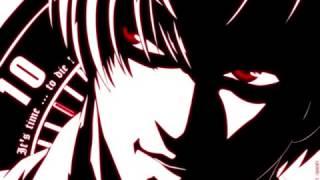 Death Note Kira Theme HD