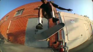 "SKATEBOARDING! ""May 16"" by Lagwagon - Unofficial Music Video"