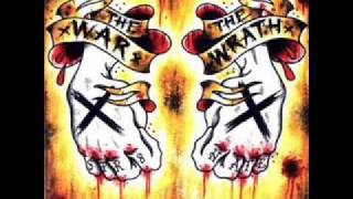 xTHE WARx - Carry The Flame