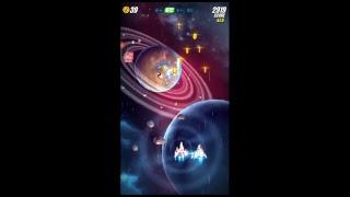 Watch me play Galaga Wars via Omlet Arcade!
