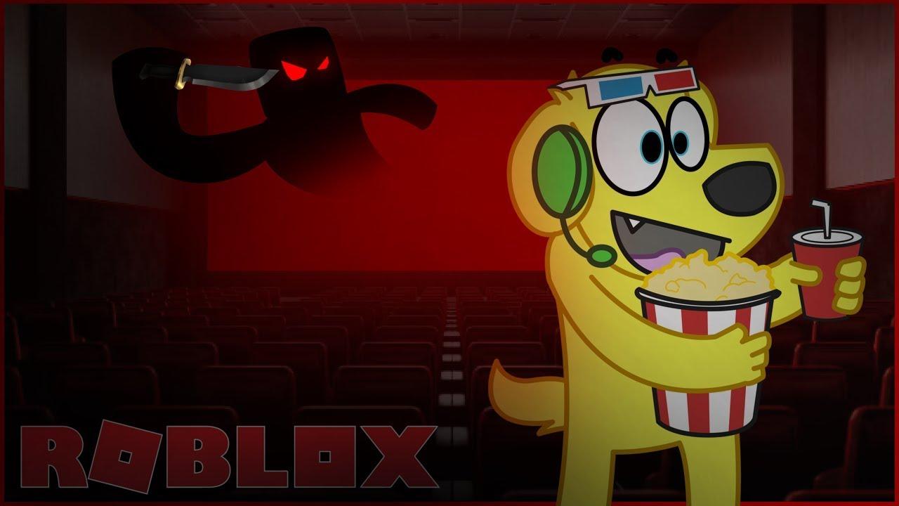 Roblox Cinema Horror Story Youtube