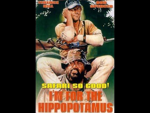 Download I'm For The Hippopotamus (1979) Full Movie