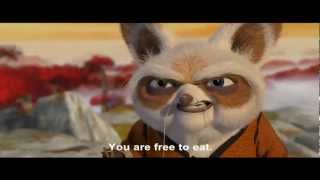 Kung Fu Panda Training Segment HD