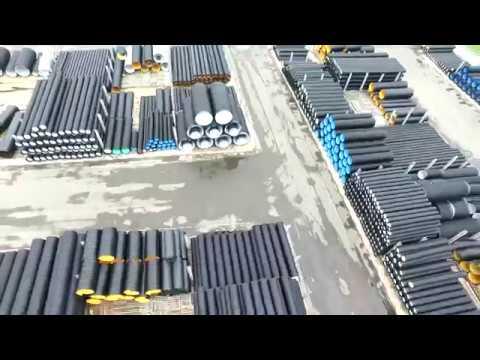 Климовский трубный завод