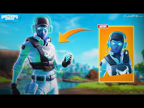 🔴I Got The *NEW* BREAKPOINT SKIN EARLY?? | Fortnite PS4 Stream | Fortnite Gameplay + Tips