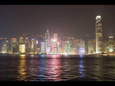 1 sec Hong Kong   秒