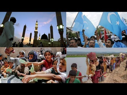 What Is Happening To Muslims Across The World/End Of Time