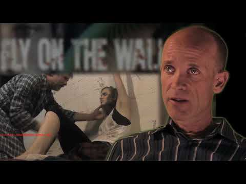 Fly On The Wall Movie Director Interview with Michael R  Morris
