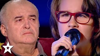 OUTSTANDING AUDITION Brings Judges To Tears | Got Talent Global