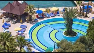 Fantasia Deluxe Hotel, Yavansu Mevkii, Soke yolu 5 km  Aydin, 09400 Kusadası, Turkey